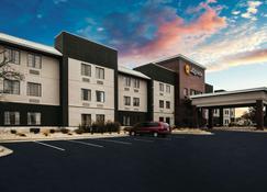 La Quinta Inn & Suites by Wyndham Kokomo - Kokomo - Building