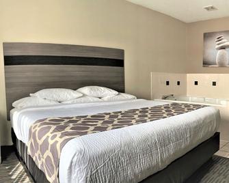 Baymont by Wyndham Paw Paw - Paw Paw - Bedroom