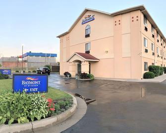 Baymont by Wyndham Paw Paw - Paw Paw - Building