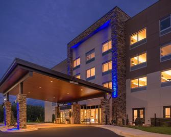 Holiday Inn Express & Suites Farmville - Farmville - Gebouw