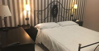 Hotel degli Amici - Pompei - Bedroom