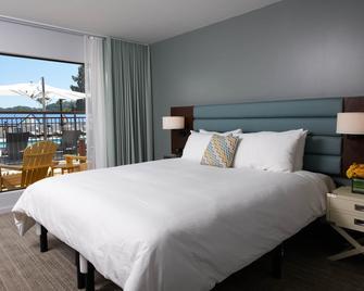 Lakehouse Hotel and Resort - Carlsbad - Bedroom