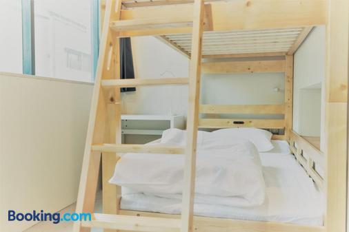 obi Hostel - Τόκιο - Κρεβατοκάμαρα