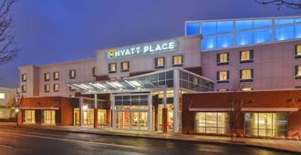 Hyatt Place Portland Airport/Cascade Station - פורטלנד