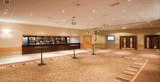Crowne Plaza Chester - Chester - Sala de reuniões
