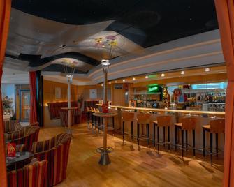 Hotel Meerane - Meerane - Bar
