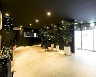 Hotel Month - Seongnam - Lobby