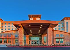 Embassy Suites by Hilton Palmdale - Palmdale - Building