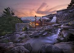The Omni Grove Park Inn - Asheville - Asheville - Exterior