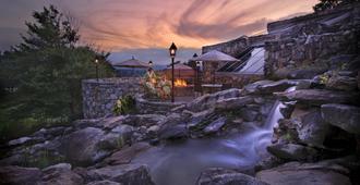 The Omni Grove Park Inn - Asheville - אשוויל - נוף חיצוני