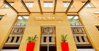 Royal Park Boutique Hotel - Budapest - Edificio