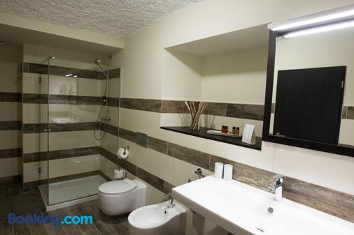 Cacao Rooms - Ljubljana - Bathroom