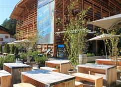 Smart Hotel Saslong - Santa Cristina Valgardena - Building