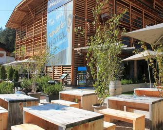 Smart Hotel Saslong - Santa Cristina Valgardena