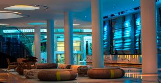 The Stones Hotel - Legian Bali, Autograph Collection - Kuta - Lobby