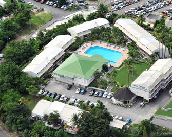 Hotel Village Soleil - Le Gosier - Zwembad