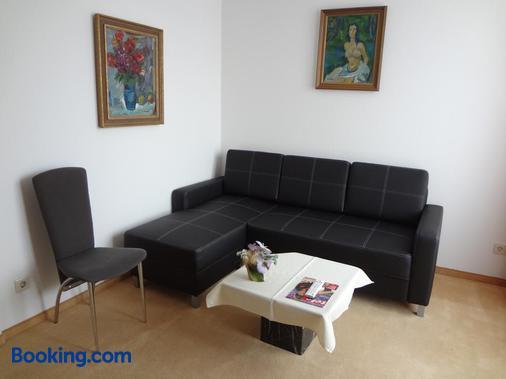 Hotel Bischof - Dornbirn - Living room