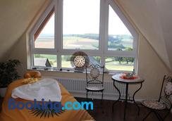 Hotel - Restaurant Berghof - Berghausen - Spa