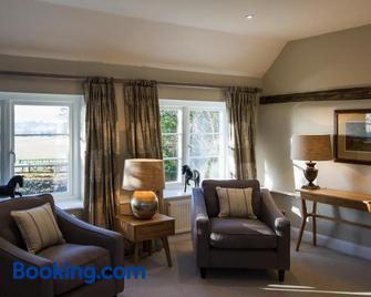 Cowdray Lodge - Midhurst - Wohnzimmer