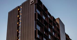 Tribe Perth - Perth - Edificio