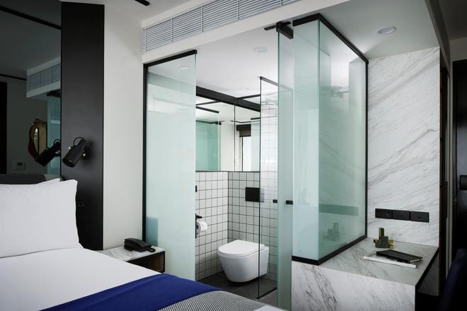 Tribe Perth Kings Park - Perth - Bathroom