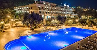 Hotel delle More - Vieste