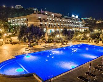 Hotel delle More - Vieste - Pool