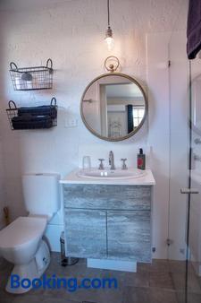 Angel Sussurri - Mardi - Bathroom