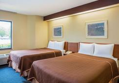 Travelodge by Wyndham Fort Myers Airport - Fort Myers - Makuuhuone