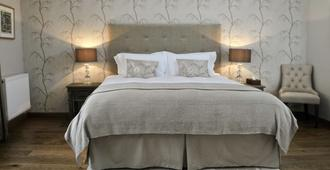 The Swallows Rest Bed & Breakfast - Kettering - Bedroom