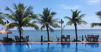 Dreamland Trang An Resort - Phu Quoc - Pool