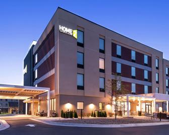 Home2 Suites by Hilton Merrillville - Merrillville - Edificio