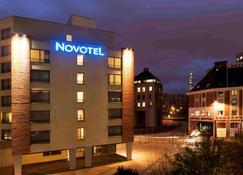 Novotel Lille Centre Gares - Lille - Edifício