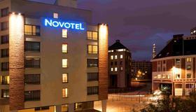 諾富特利萊加雷斯酒店 - 里耳 - 里爾 - 建築