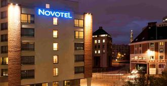 Novotel Lille Centre Gares - ליל