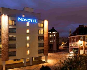 Novotel Lille Centre Gares - Лілль - Building