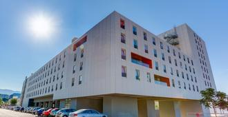Rooms Kampus - Split - Building