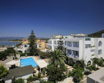 Kyparissia Beach Hotel - Kyparissia
