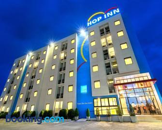 Hop Inn Nakhon Ratchasima - Nakhon Ratchasima - Gebouw