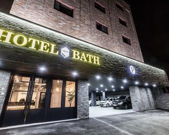 Hotel Bath - Gimpo - Building