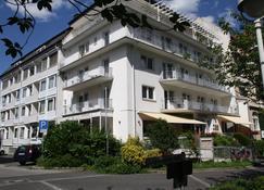 Parkhotel Elisabeth - Bad Neuenahr-Ahrweiler - Edificio