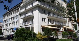 Parkhotel Elisabeth - Bad Neuenahr-Ahrweiler - Bâtiment
