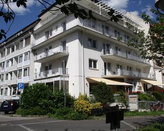 Parkhotel Elisabeth - Bad Neuenahr-Ahrweiler - Building