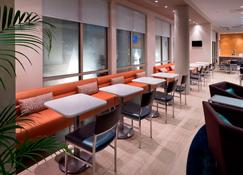SpringHill Suites by Marriott Lafayette South at River Ranch - Lafayette - Restaurant