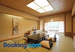 Hotel Futaba - Yuzawa - Bedroom