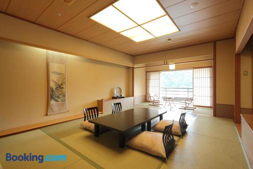 雙葉飯店 - 湯澤町 - 臥室