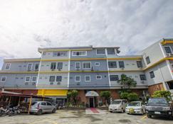 Value Star Inn - Dagupan City - Edificio