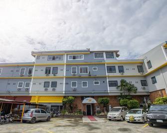Value Star Inn - Dagupan City - Building
