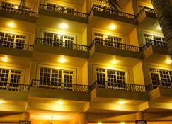 Best Western Posada Freeman - Mazatlán - Edificio