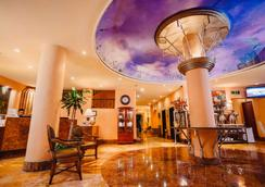 波薩達弗里曼貝斯特韋斯特酒店 - 馬薩特蘭 - Mazatlan/馬薩特蘭 - 大廳